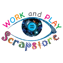 Work & Play Scrapstore