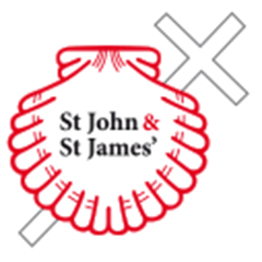 St John & St James' School